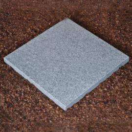 Granit Fliser Udendørs Grå (G603)