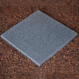 Granit Fliser Udendørs Gråblå (G654)