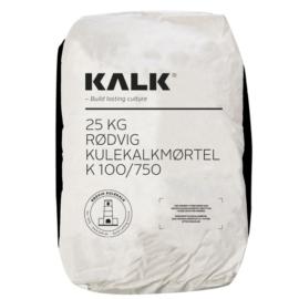Rødvig Kulekalkmørtel K100/750 1:3