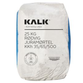 Rødvig Juramørtel KKh 35/65/500 – (Blå Pose)